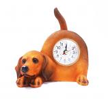 """Dachshund Dog 6""""W x 5""""H"""