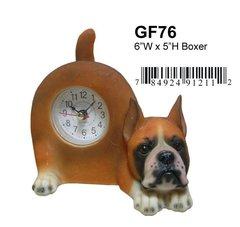 """BOXER Dog 6""""W x 5""""H"""