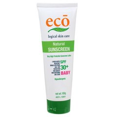 ECO Baby SPF30+ Sunscreen 100g