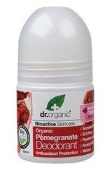 Dr Organic Pomegranite Deodorant