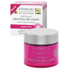 ANDALOU NATURALS Beautiful Day Cream 50ml