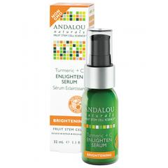 Andalou Turmeric + C Enlighten Serum 32 ml