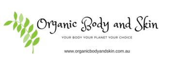 Organic Body and Skin