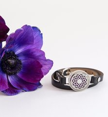 Blossom Aromatherapy diffusing bracelet
