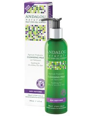 ANDALOU NATURALS Apricot Cleansing Milk 178ml