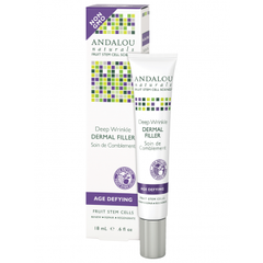 Andalou Deep Wrinkle Dermal Filler 18 ml