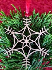 Snowflake Ornament Type 2