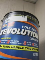 Permatex/Spray Nine Wall Mount Soap Dispenser 71500