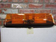 """ECCO Blaze II Amber 15"""" Minibar (5150AAA)"""