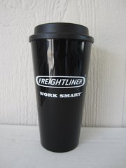 Freightliner Travel Mug with Lid