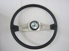 "Peterbilt 20"" Steering Wheel with Vinyl"