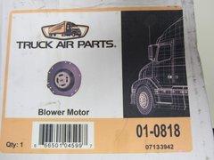 International Blower Motor 01-0818/1699291-C1