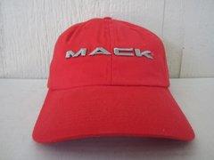 Mack Youth Cap - Bulldog Basics