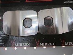 Mirrex GMX538 Bunk Door Handles