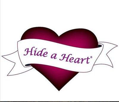 Hide A Heart