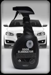 Odor Eliminator