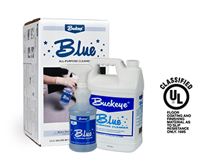 Cleaner Blue All Purpose Cleaner Central Sales Amp Supply Inc