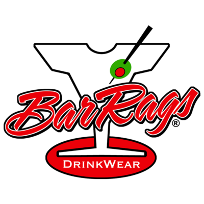 BarRags Drinkwear