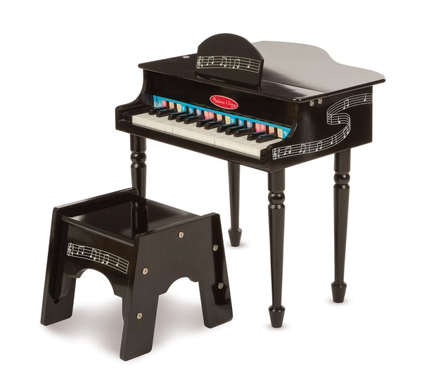 learn to play classic grand piano by melissa