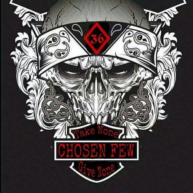 Chosen Few, The* Chosen Few - Stand By Me