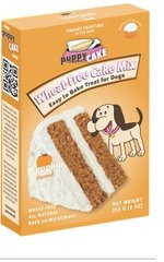 Puppy Cake Wheat-Free Peanut Butter Cake Mix and Frosting Mix