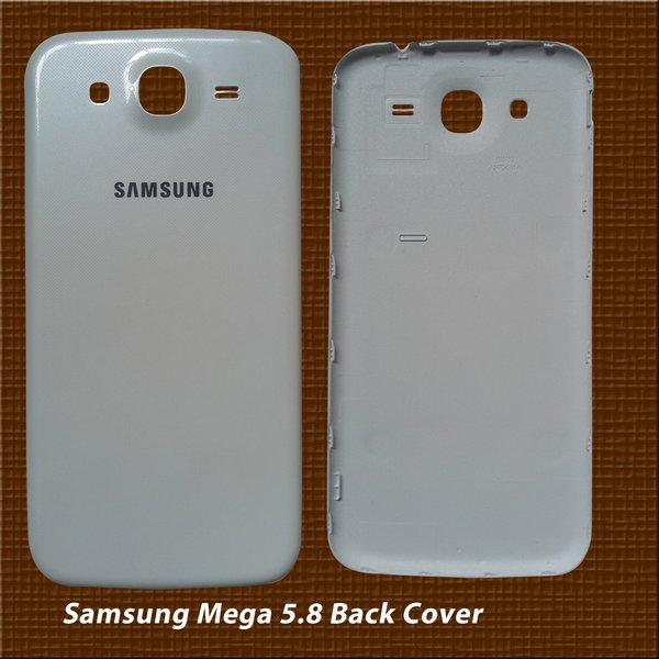 Samsung Galaxy Mega 5.8 Back Cover