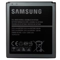 Samsung Galaxy S4, Mega 5.8, Grand 2 Battery, i9500 B600BC Capacity: 2600mAh