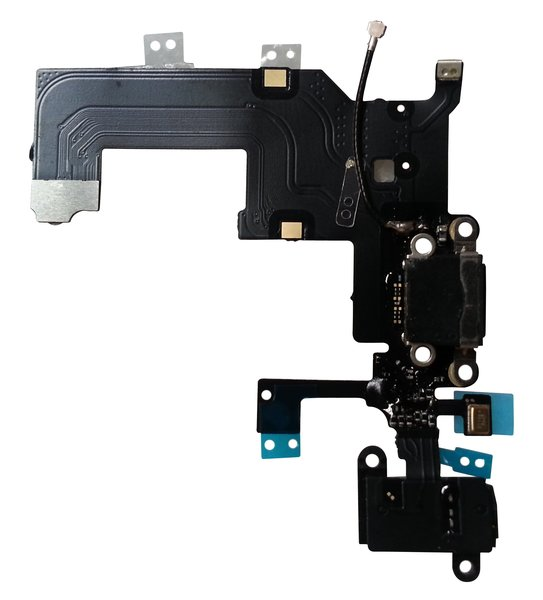 Apple iPhone 5 Charging Dock Port with Flex Cable