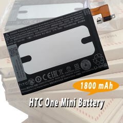HTC One Mini 1800mAh 3.8V Internal Battery B058100 35H00195-00M