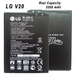New Battery For LG V20 BL-44E1F Capacity: 3200mAh H910 H918 LS997 US996 VS995 H990DS H990N
