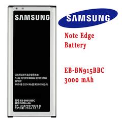 Samsung Galaxy Note Edge Battery, N9150, N915 Series EB-BN915BBE Capacity: 3000mAh