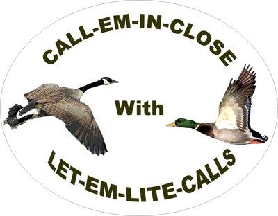 Let 'em Lite Calls