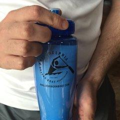 PDBA Water Bottle