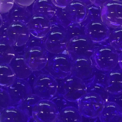 Water Beads Purple