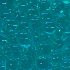 Water Beads Turquoise