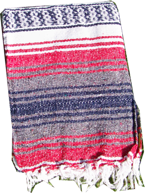 Authentic Mexican Blankets Grasshopper Imports Inc