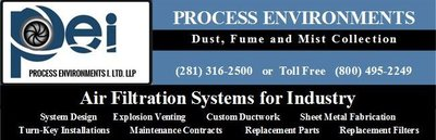 Process Environments I Ltd. LLP