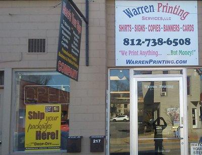 Warren Printing