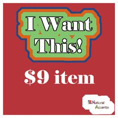 I WANT THIS.....$9