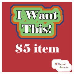 I WANT THIS.....$5