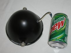 Head Light Bucket