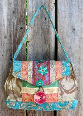 Tapestry Handbag