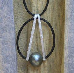 OC Pendant Necklace