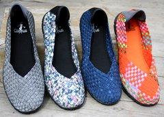 Corky's Amazing Sidewalk Shoe