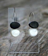 Origin Pebble Earring