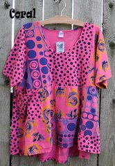 Ramblin' Rose Top -- LAST ONE