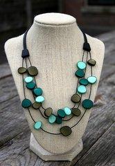 Origins Pebbles Necklace