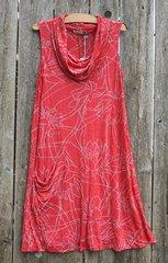 Chalet Lotus Makaya Tunic Dress