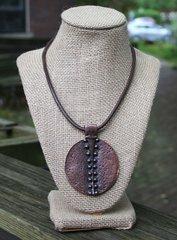 Volare Copper Necklace