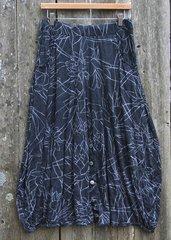 Chalet Lotus Margaret Skirt/Culottes